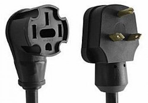 30/50 amp Power Cord Adapter, Voltec 16-00554
